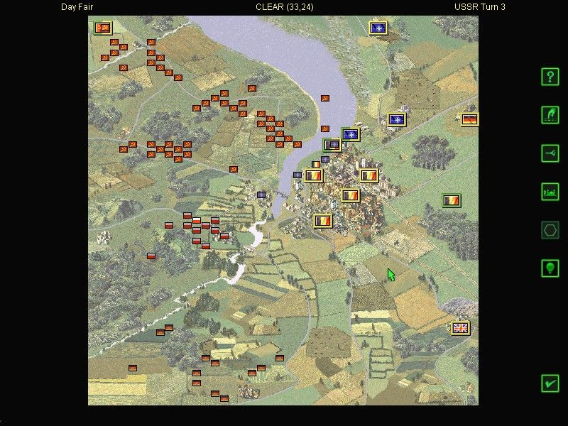 JP\'s Panzers Wargame & History Forums • View topic - Michas ...