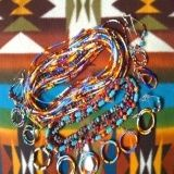 Native American Cherokee Jewelry Handmade