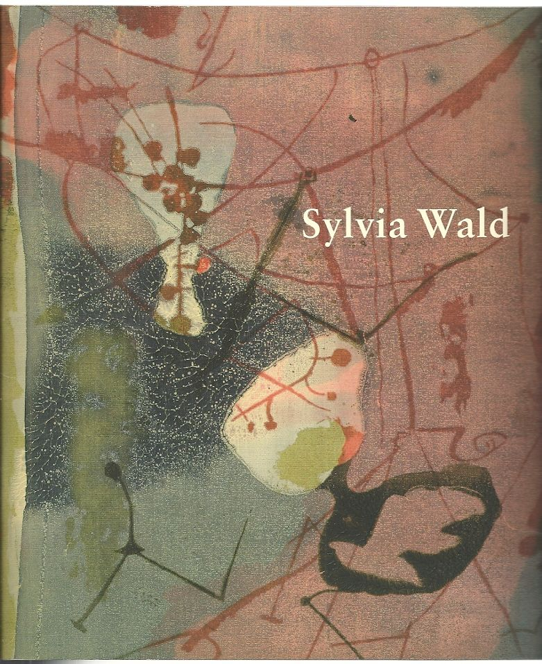 Sylvia Wald: Abstract expressionist works on paper, Acton, David