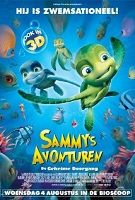Cuộc Phiêu Lưu Của Sammy