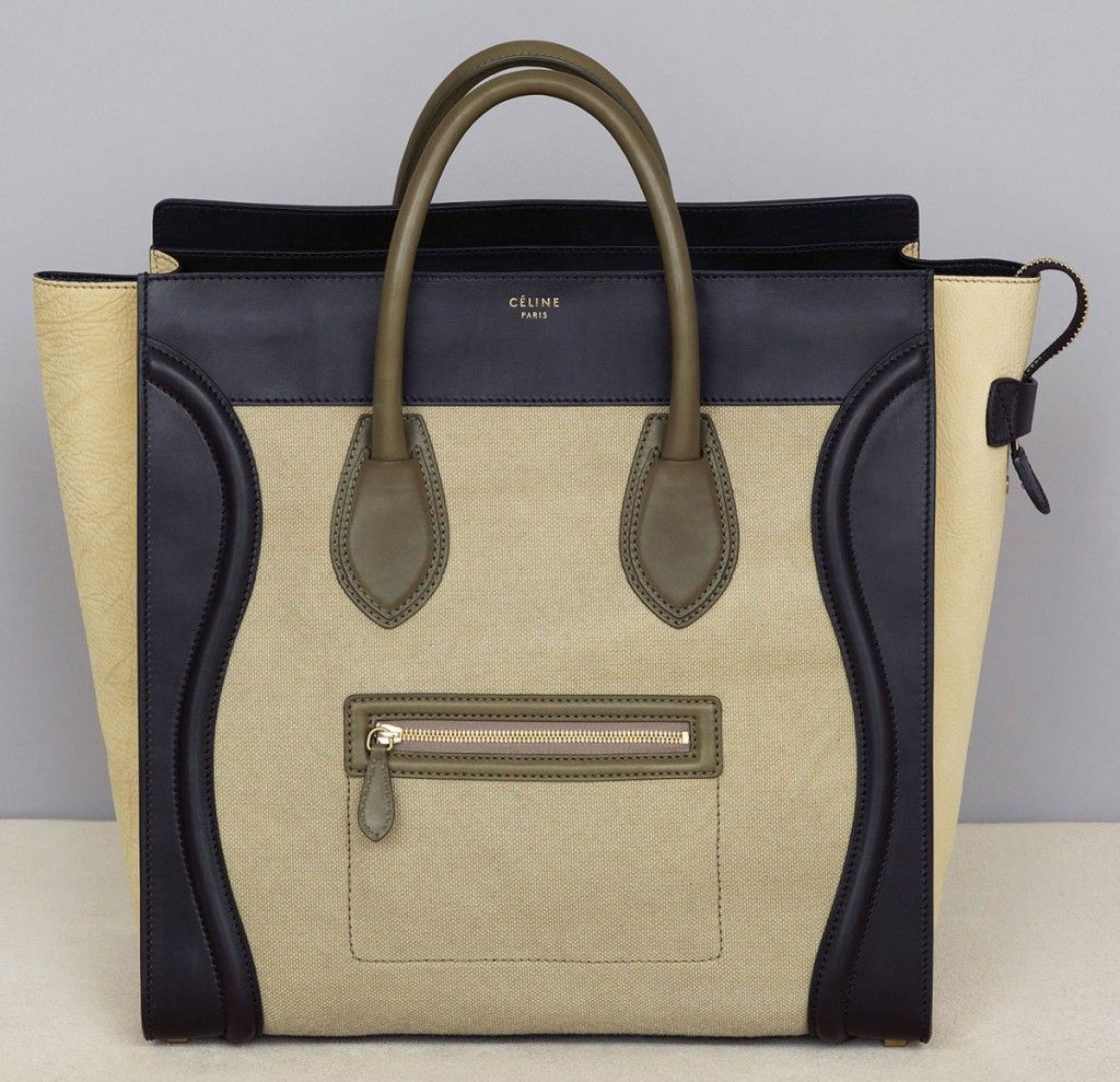 celini bags - C��line LUGGAGE TOTE reference thread | PurseForum
