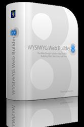 WYSIWYG Web Builder v8.5.2