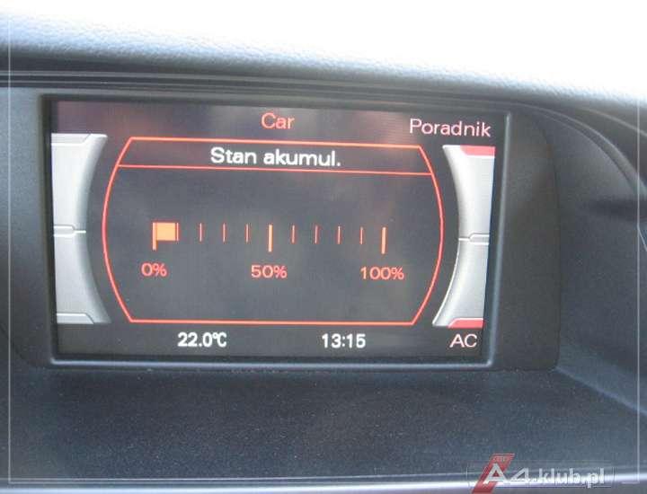 Vcds Vag Com Kodowania A4 B8 Audi A4 B8 Audi A4 Klub Polska