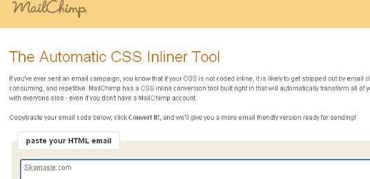 Inliner Tool