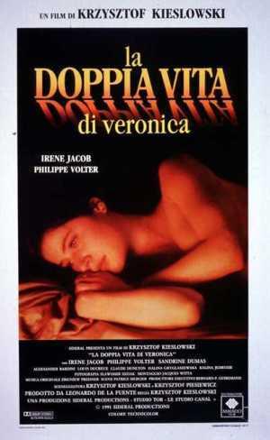 La doppia vita di Veronica - La double vie de Vèronique (1991) DvdRip Avi AC3 - ITA